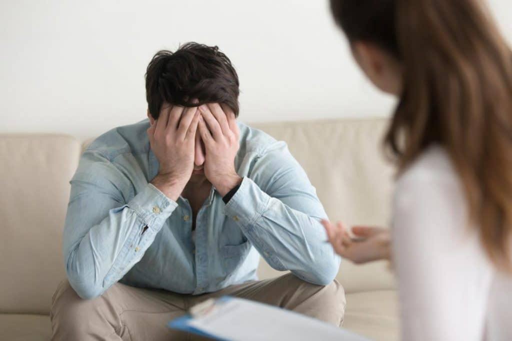 Få professionel hjælp og rådgivning ved stof- eller alkoholmisbrug.