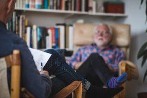 Anonym kognitiv misbrugsbehandling i København