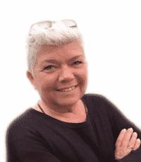 Terepeut og misbrugsbehandler Elsa Lund