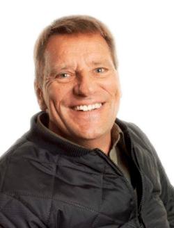 Misbrugsbehandler Peter gilbert Jespersen