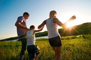 Hjælp og vejledning til pårørende med stof- eller alkoholmisbrug tæt inde på livet.